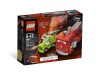 LEGO® set: 9484 - Red's Water Rescue