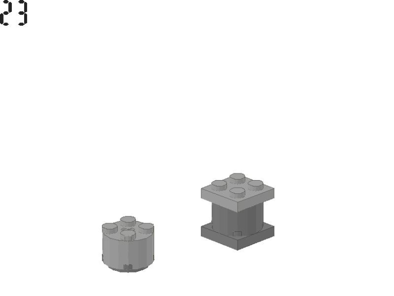 null - 6871 - LEGO® building instruction step