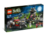 LEGO® set: 9465 - The Zombies