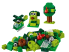 LEGO® set: 11007 - Creative Green Bricks - alternate image