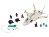 LEGO® set: 76130 - Stark Jet and the Drone Attack