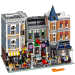 LEGO® set: 10255 - Assembly Square