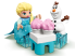 LEGO® set: 10920 - Elsa and Olaf's Tea Party - alternate image