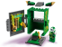 LEGO® set: 71716 - Lloyd Avatar - Arcade Pod - alternate image