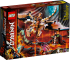 LEGO® set: 71718 - Wu's Battle Dragon - alternate image