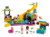 LEGO® set: 41374 - Andrea's Pool Party