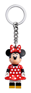 LEGO® set: 853999 - Minnie Key Chain - main image