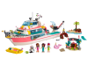 LEGO® set: 41381 - Rescue Mission Boat