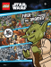 LEGO® set: 5005030 - LEGO Star Wars Search & Find: Spot the Spy Droid