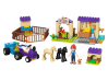 LEGO® set: 41361 - Mia's Foal Stable