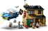 LEGO® set: 75968 - 4 Privet Drive - alternate image