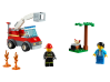 LEGO® set: 60212 - Barbecue Burn Out