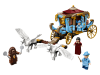 LEGO® set: 75958 - Beauxbatons' Carriage: Arrival at Hogwarts?
