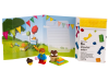 LEGO® set: 5004931 - LEGO® Birthday Card