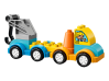 LEGO® set: 10883 - My First Tow Truck