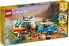 LEGO® set: 31108 - Caravan Family Holiday - alternate image