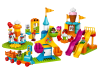 LEGO® set: 10840 - Big Fair