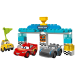 LEGO® set: 10857 - Piston Cup Race