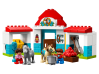 LEGO® set: 10868 - Farm Pony Stable