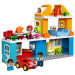 LEGO® set: 10835 - Family House