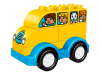 LEGO® set: 10851 - My First Bus