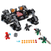 LEGO® set: 76086 - Knightcrawler Tunnel Attack