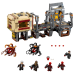 LEGO® set: 75180 - Rathtar? Escape