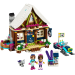 LEGO® set: 41323 - Snow Resort Chalet