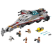 LEGO® set: 75186 - The Arrowhead