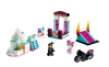 LEGO® set: 70833 - Lucy's Builder Box!