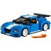 LEGO® set: 31070 - Turbo Track Racer