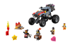 LEGO® set: 70829 - Emmet and Lucy's Escape Buggy!