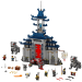 LEGO® set: 70617 - Temple of The Ultimate Ultimate Weapon