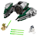 LEGO® set: 75168 - Yoda's Jedi Starfighter?