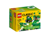 LEGO® set: 10708 - Green Creativity Box