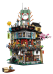 LEGO® set: 70620 - NINJAGO® City