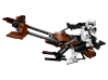 LEGO® set: 75532 - Scout Trooper? & Speeder Bike?
