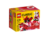 LEGO® set: 10707 - Red Creativity Box