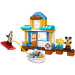 LEGO® set: 10827 - Mickey & Friends Beach House