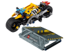 LEGO® set: 42058 - Stunt Bike