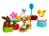 LEGO® set: 10838 - Family Pets