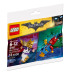 LEGO® set: 30607 - Disco Batman? Tears of Batman?