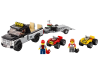 LEGO® set: 60148 - ATV Race Team