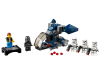 LEGO® set: 75262 - Imperial Dropship? ? 20th Anniversary Edition