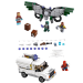 LEGO® set: 76083 - Beware the Vulture