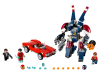 LEGO® set: 76077 - Iron Man: Detroit Steel Strikes