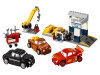 LEGO® set: 10743 - Smokey's Garage