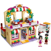LEGO® set: 41311 - Heartlake Pizzeria