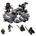 LEGO® set: 75183 - Darth Vader? Transformation