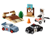 LEGO® set: 10742 - Willy's Butte Speed Training